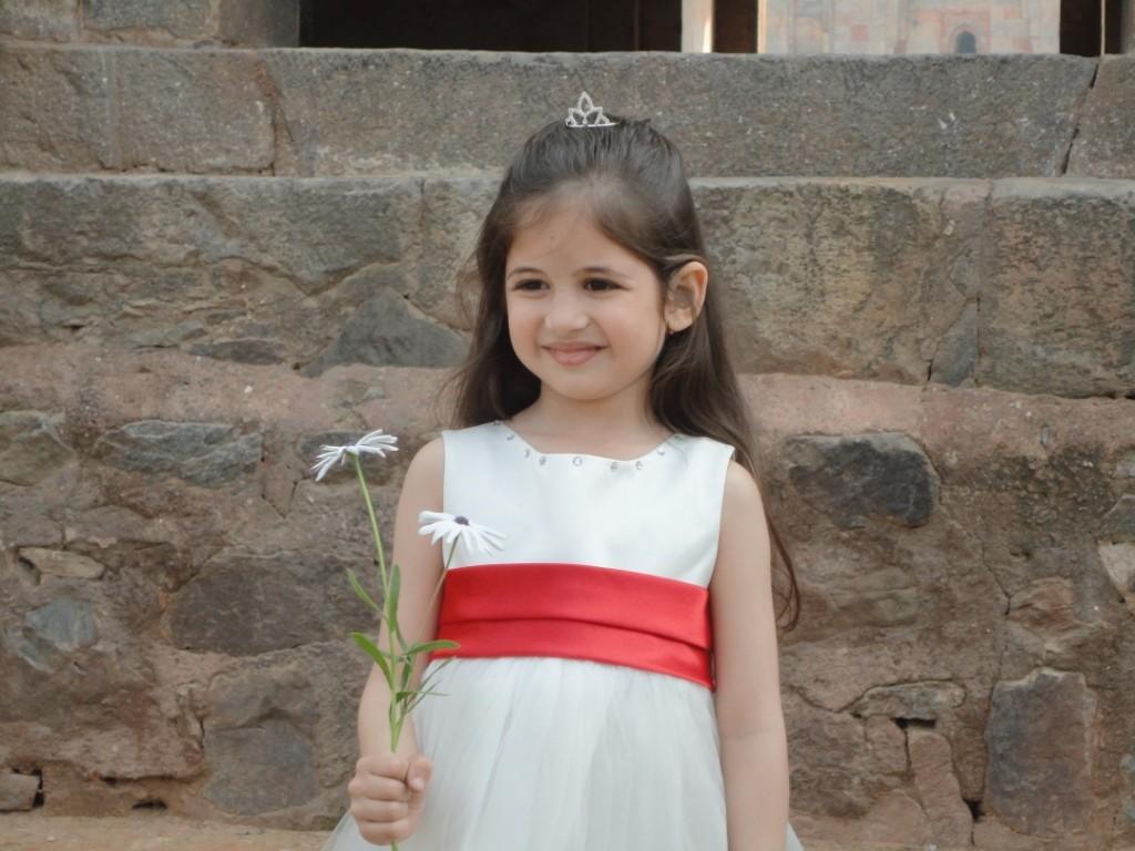 Harshaali Malhotra 15