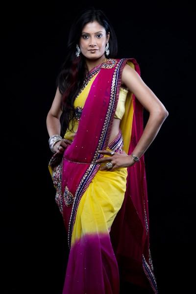 Sheetal Chettiar 2