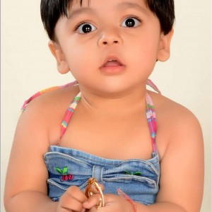 Kids Models in Mumbai