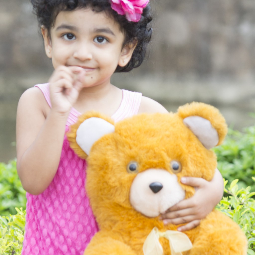 Kids Models in Mumbai