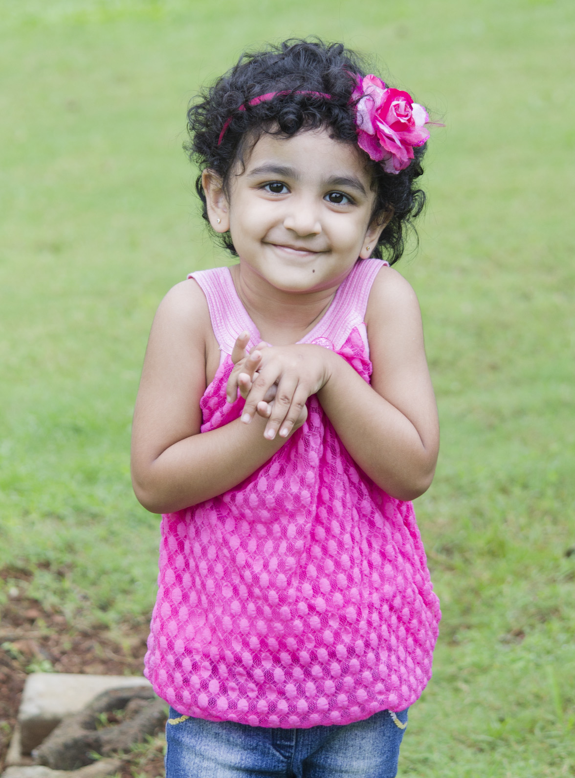 Saanchi Tawde 4
