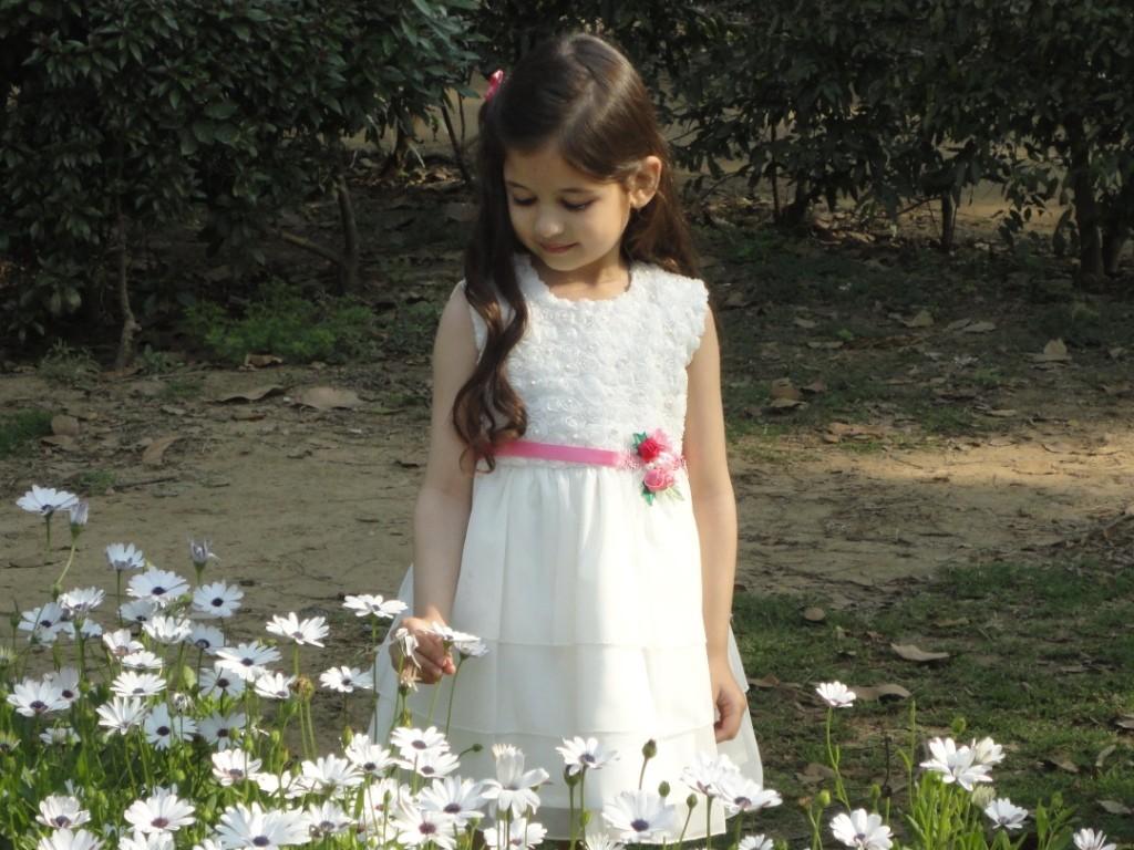 Harshaali Malhotra 9